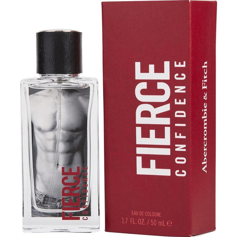 Купить Fierce Confidence, Abercrombie & Fitch
