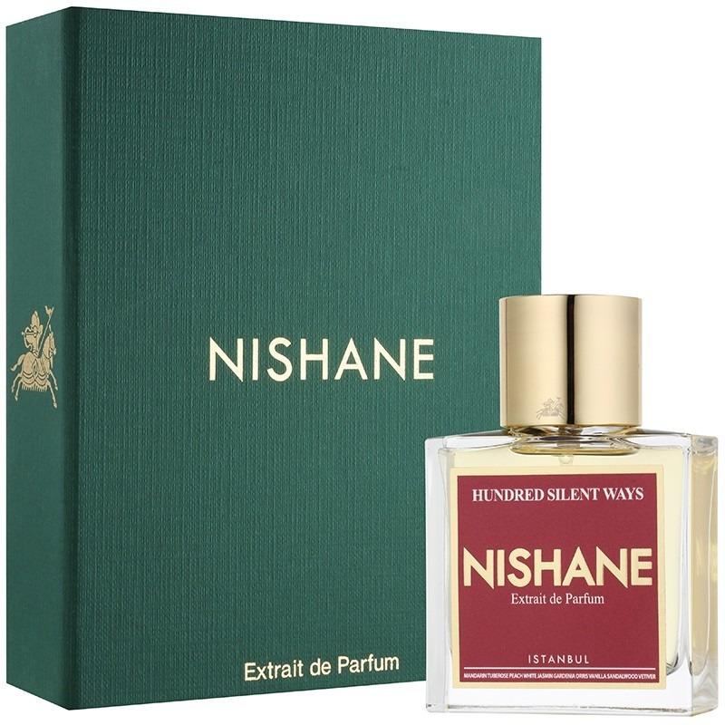 Купить Hundred Silent Ways, NISHANE