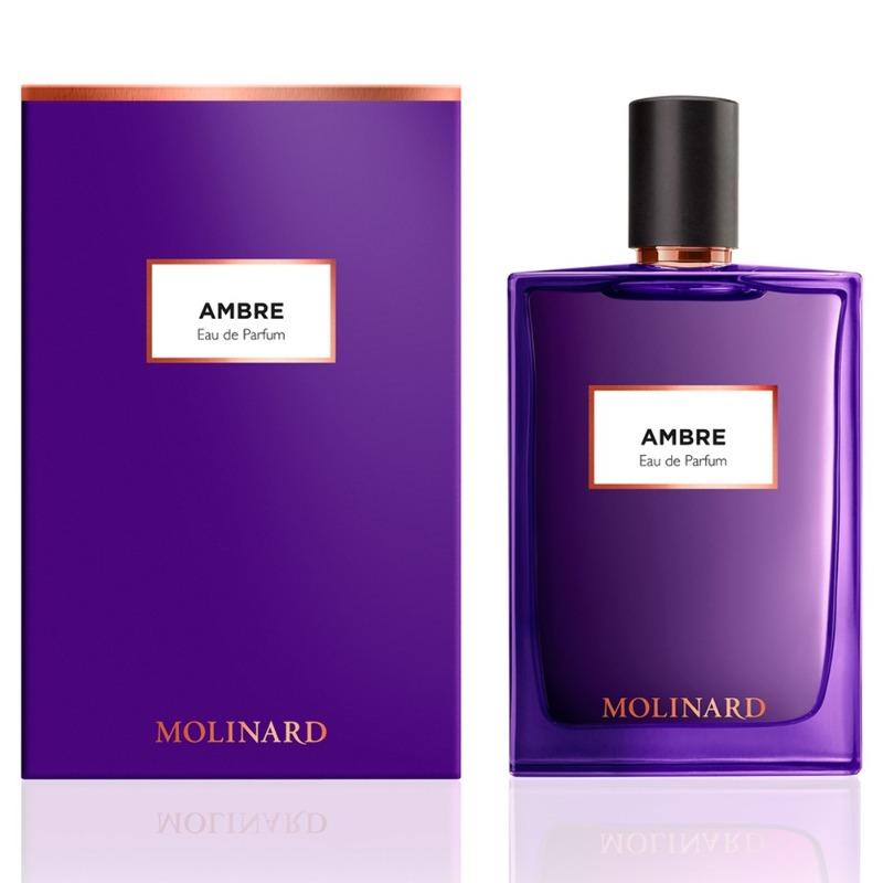 Купить Ambre Eau de Parfum, Molinard