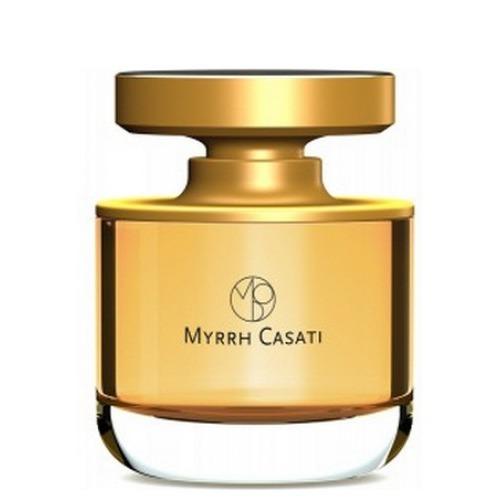 Myrrh Casati фото