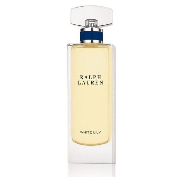 Купить Portrait of New York - White Lily, Ralph Lauren