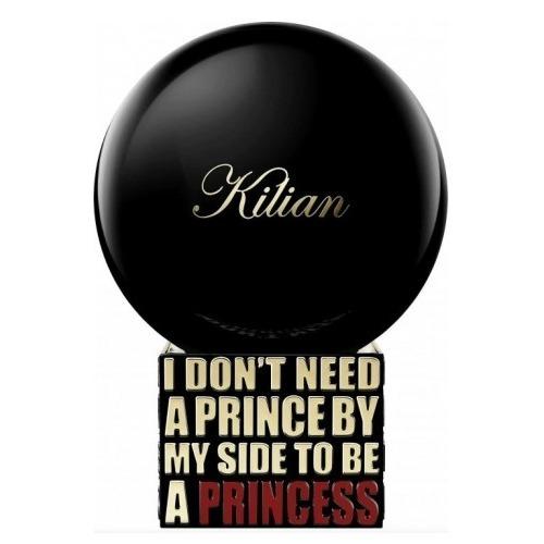 Купить I Don't Need A Prince By My Side To Be A Princess, By Kilian