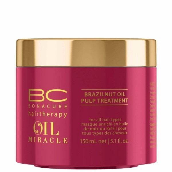 Купить Маска для волос, «Бразильский орех» Bonacure Oil Miracle, Schwarzkopf Professional