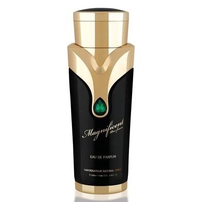 Купить Magnificent Pour Femme, Armaf