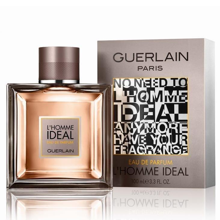 Купить L'Homme Ideal Eau de Parfum, Guerlain
