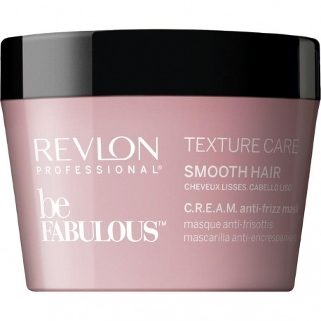 Купить Маска для волос, be Fabulous C.R.E.A.M. Anti-Freez Mask, Revlon Professional