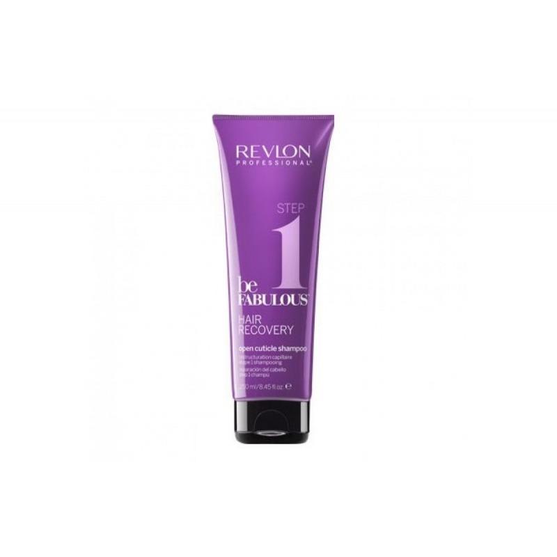 Шампунь Be Fabulous Hair Recovery Shampoo фото