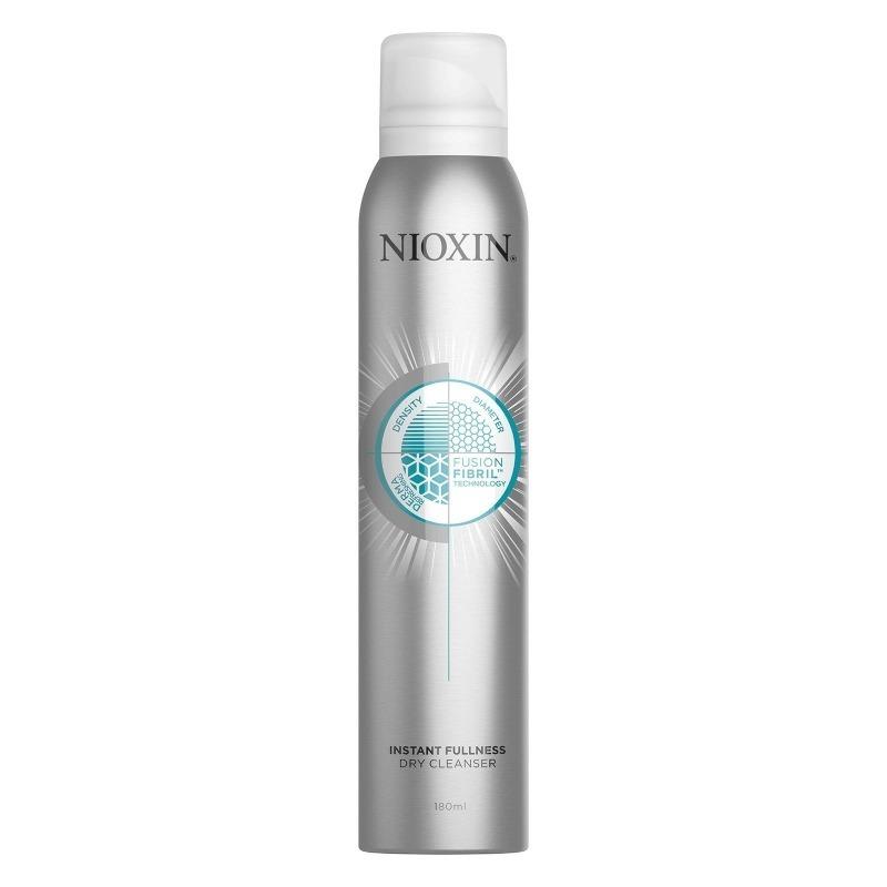Сухой шампунь, Instant Fullness Dry Cleanser, Nioxin  - Купить