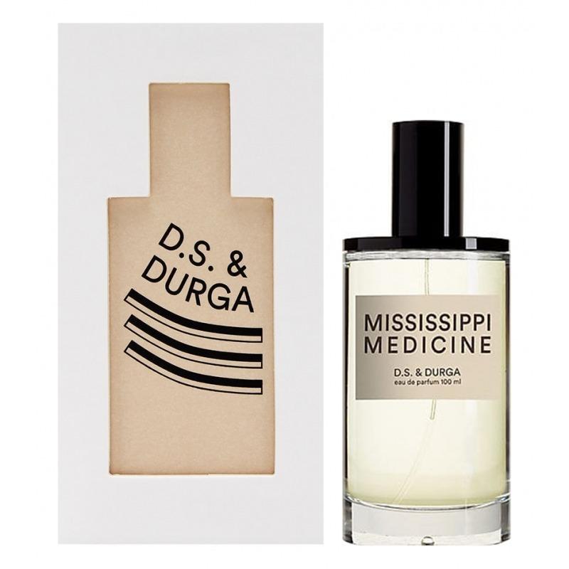 Купить Mississippi Medicine, D.S. & Durga