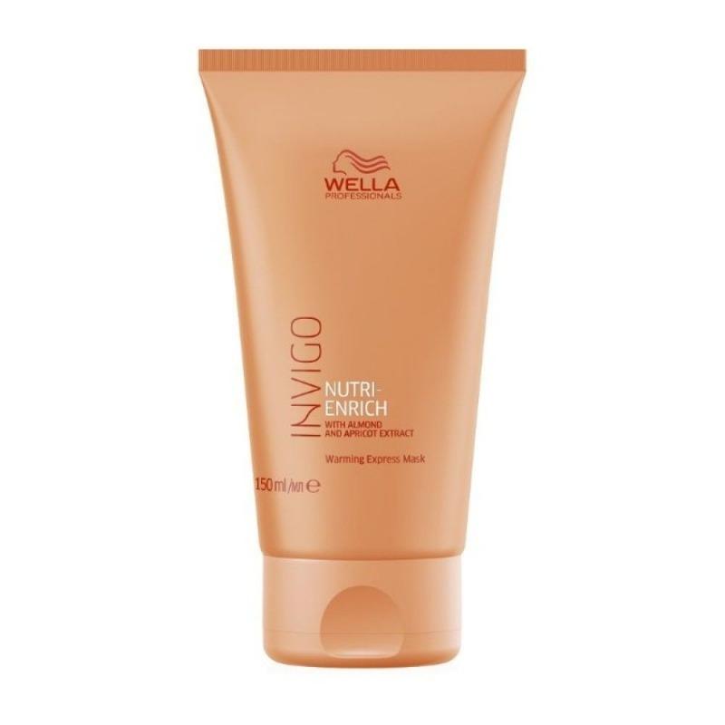 Купить Крем-маска для волос, Invigo Nutri-Enrich, Wella