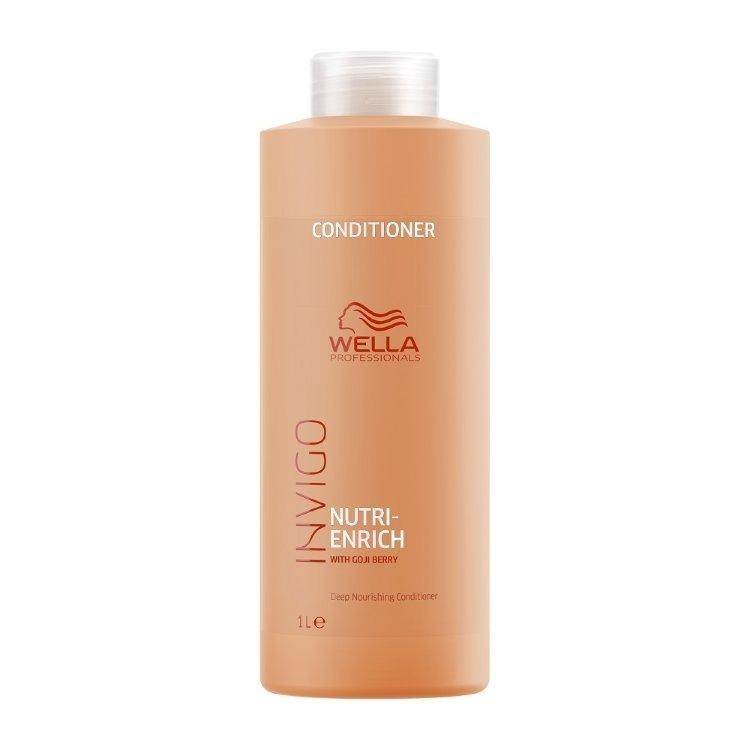 Бальзам для волос, Invigo Nutri-Enrich, Wella  - Купить