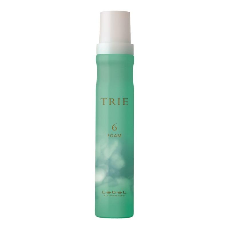 Пенка для волос Trie Foam 6 фото