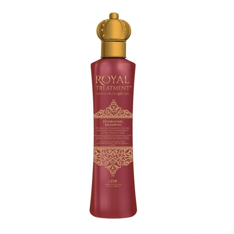 Купить Шампунь для волос, Royal Treatment Hydrating Shampoo, CHI
