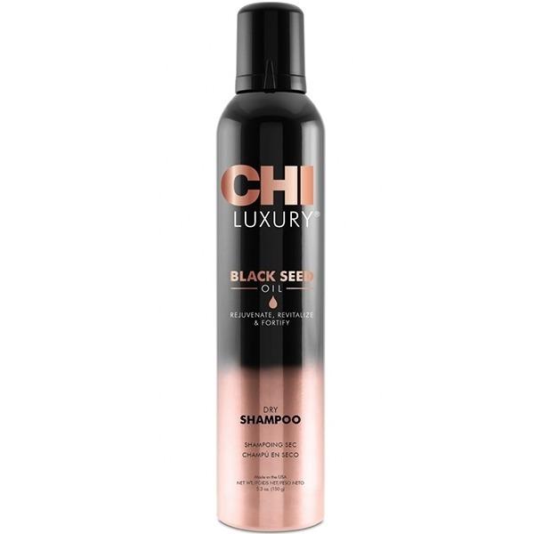 Купить Сухой шампунь, Luxury Black Seed Oil Dry, CHI