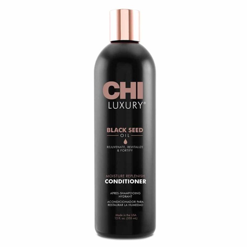 Купить Кондиционер для волос, Luxury Black Seed Oil Moisture, CHI
