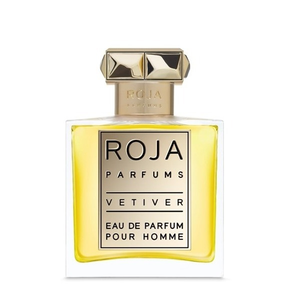 Vetiver Pour Homme фото