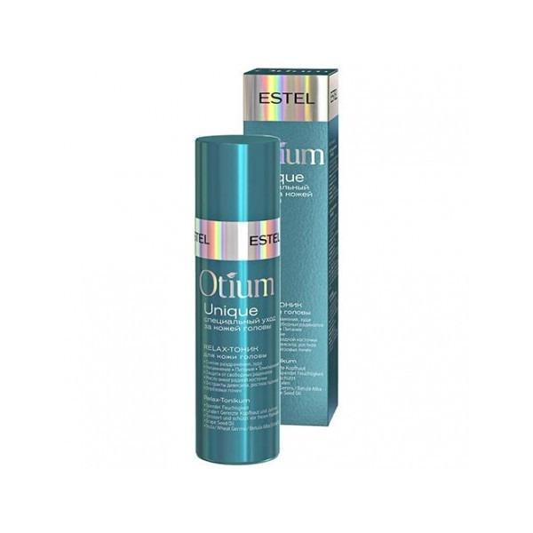 Тоник для волос, Otium Unique, Estel  - Купить