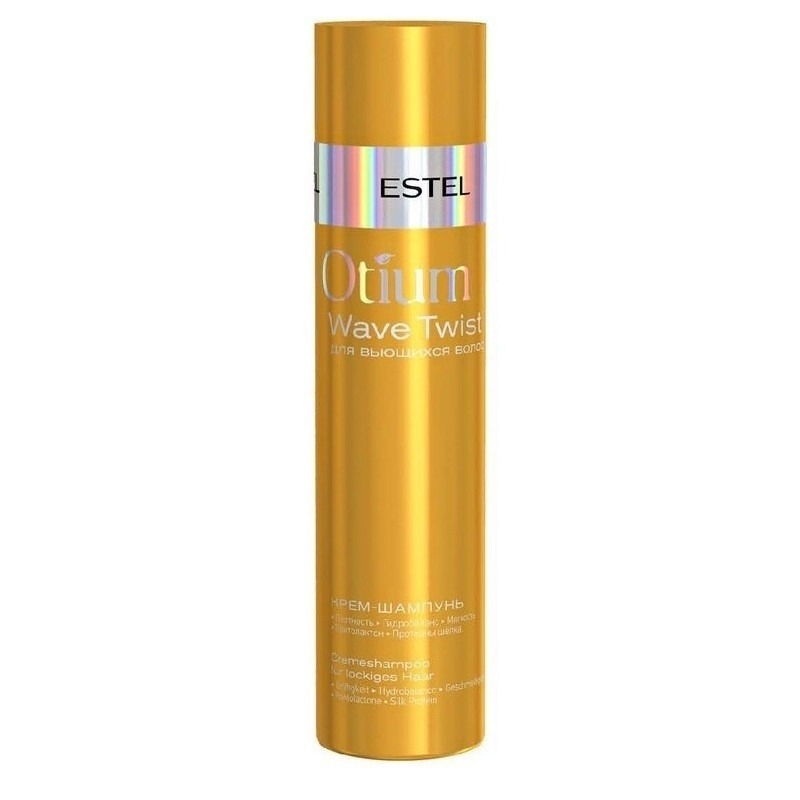 Купить Бальзам для волос, Otium Wave Twist, Estel