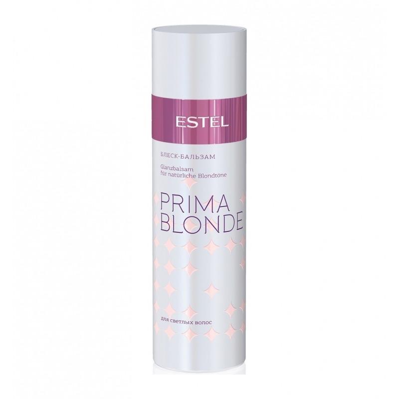 Бальзам для волос Otium Prima Blonde фото