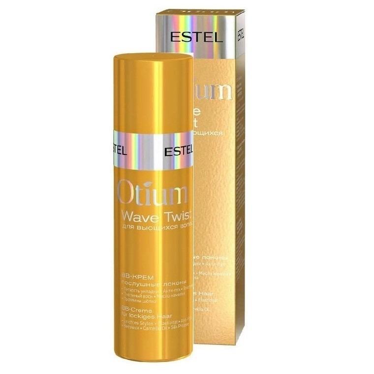Купить Крем для волос, «Послушные локоны» Otium Wave Twist, Estel