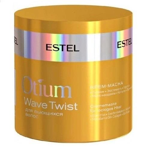 Купить Маска для волос, Otium Wave Twist, Estel