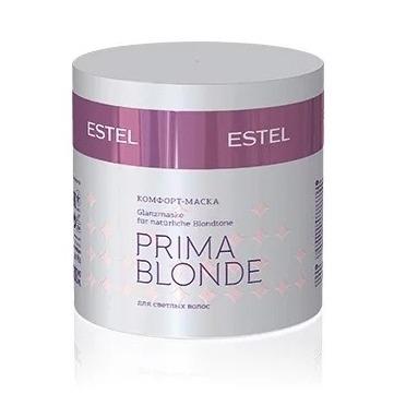 Маска для волос Otium Prima Blonde фото
