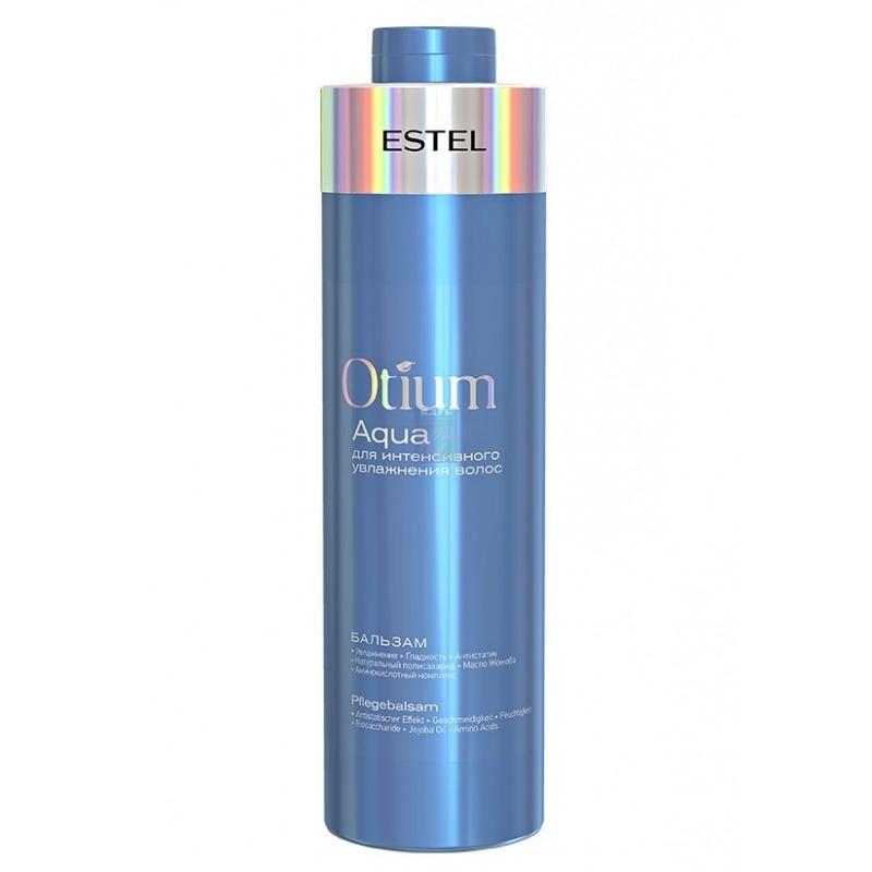 Бальзам для волос Otium Aqua Estel фото