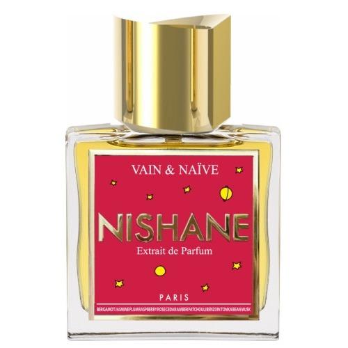 Купить Vain & Naive, NISHANE