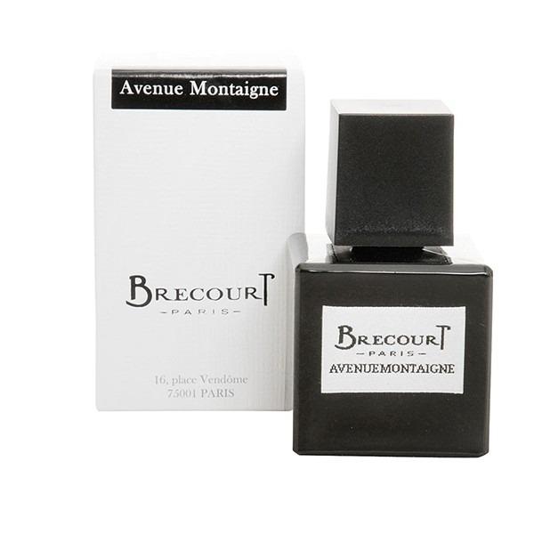 Купить Avenue Montaigne, Brecourt