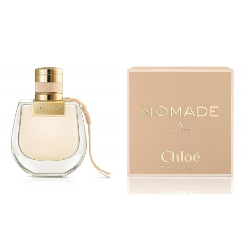 Купить Nomade Eau de Toilette, Chloe