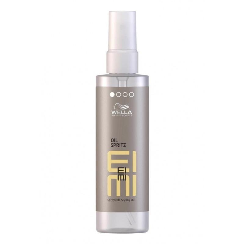 Масло для волосам EIMI Oil Spritz фото