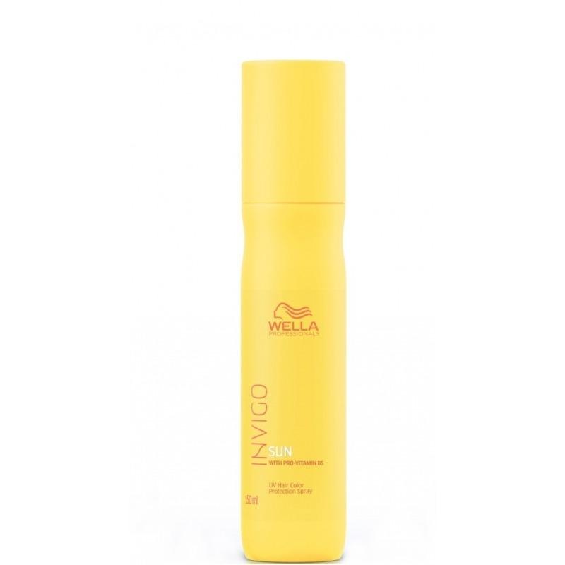 Спрей для волос Invigo Sun фото