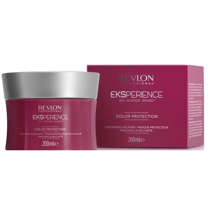 Купить Маска для волос, Eksperience Color Protection, Revlon Professional
