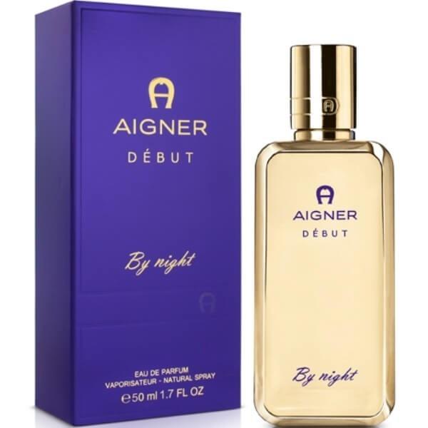 Купить Debut by Night, Aigner
