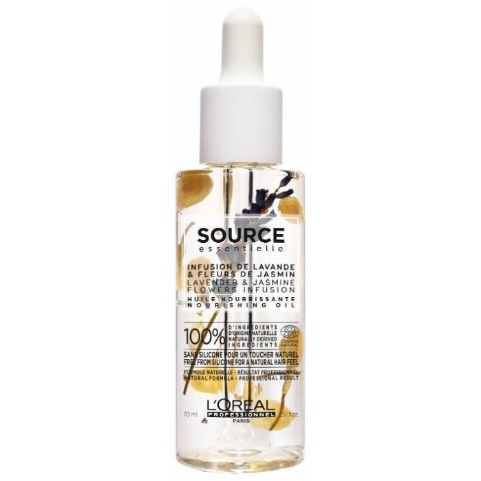 Купить Масло для волос, Source Essentielle Nourishing, Loreal Professionnel
