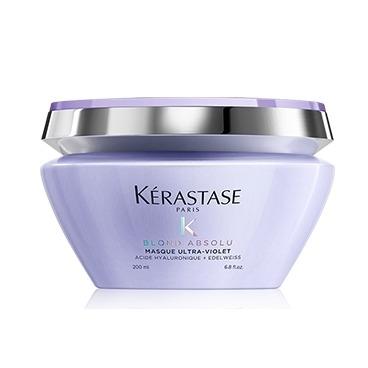 Купить Маска для волос, Blond Absolu Ultra-Violet, Kerastase