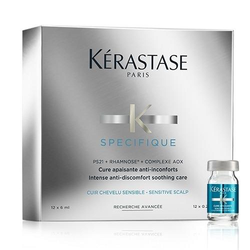 Купить Ампулы для волос, Specifique, Kerastase