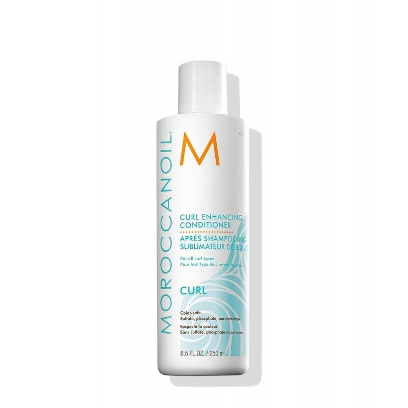 Купить Кондиционер для волос, Curl Enhancing, Moroccanoil