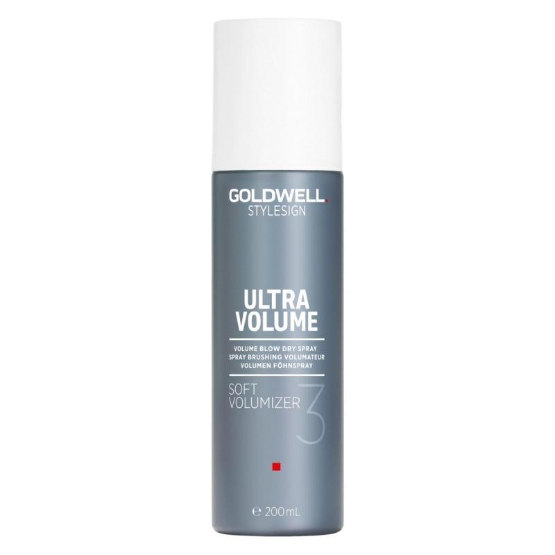Купить Спрей для волос, Soft Volumizer, Goldwell
