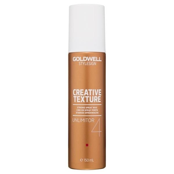 Купить Спрей-воск для волос, Unlimitor, Goldwell