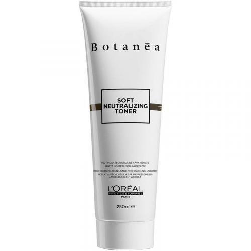 Крем для волос Botanea фото