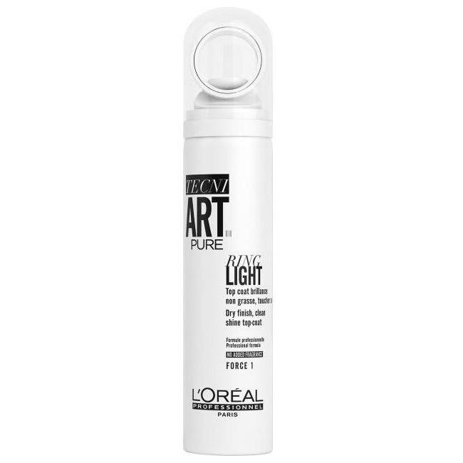 Спрей для волос, Tecni Art Pure Ring Light, Loreal Professionnel  - Купить