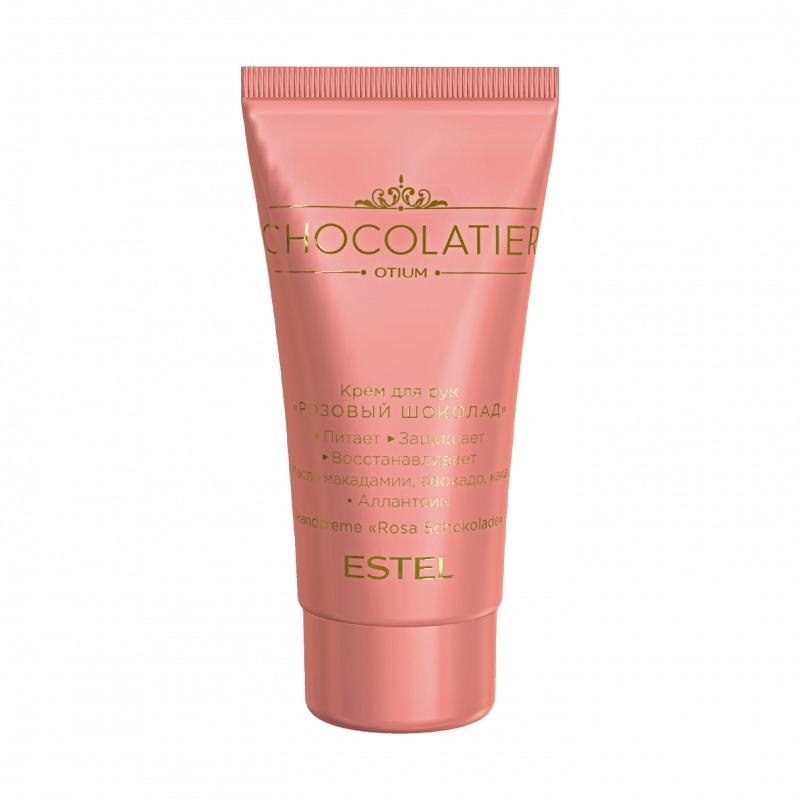 Купить Крем для рук, «Розовый шоколад», Estel