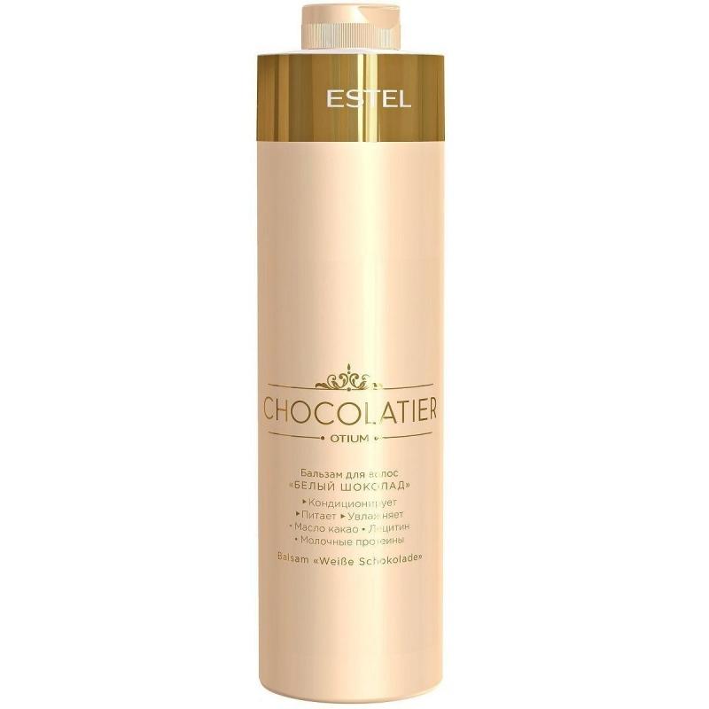 Бальзам для волос «Белый шоколад» фото