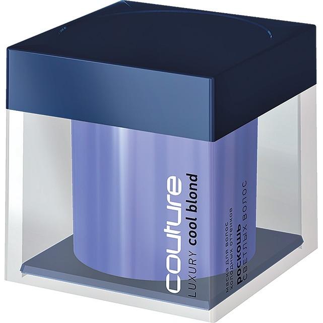 Маска для волос Luxury Cool Blond фото