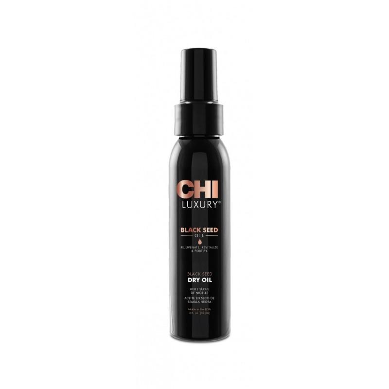 Масло для волос, Luxury Black Seed, CHI  - Купить