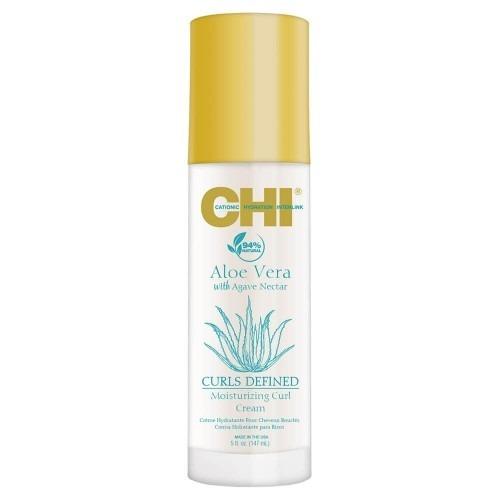 Купить Крем для волос, Aloe Vera With Agave Nectar, CHI