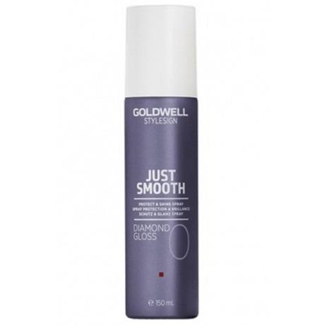 Купить Спрей для волос, Just Smooth Diamond Gloss, Goldwell