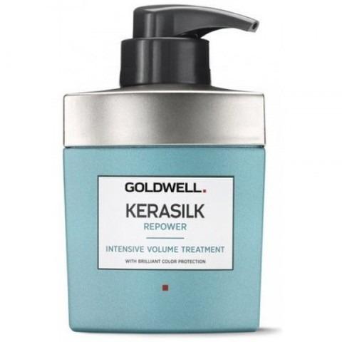 Маска для волос Kerasilk Repower фото