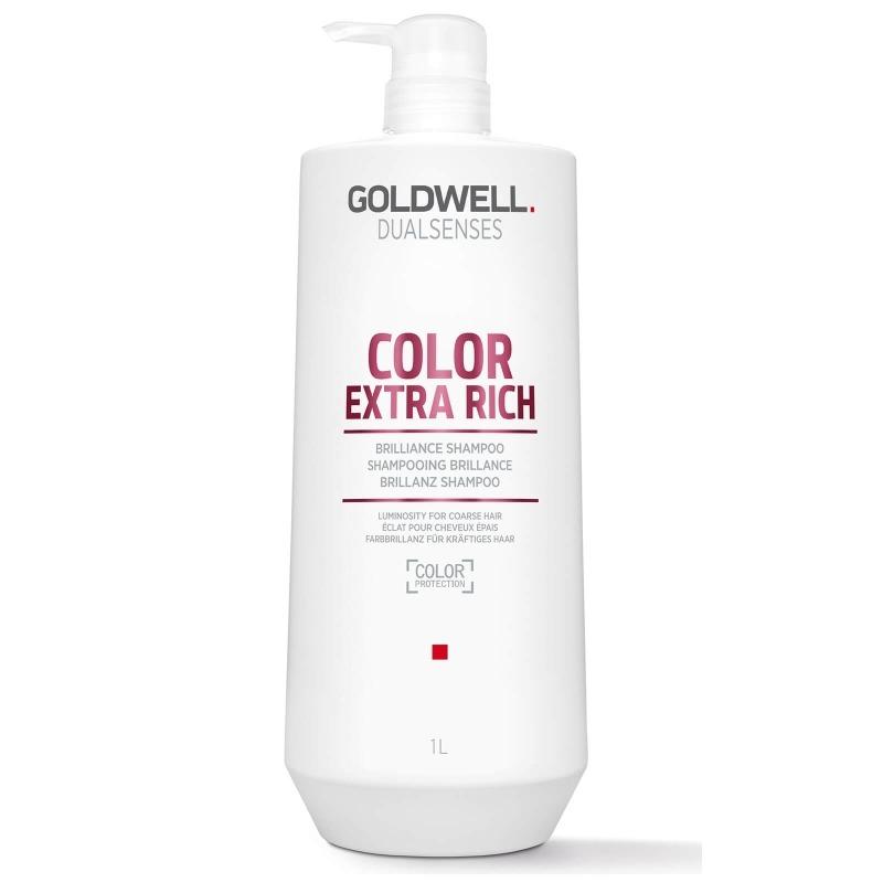 Купить Шампунь, Dualsenses Color Extra Rich, Goldwell